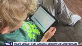 Should school staff be allowed to use social media to communicate with students?