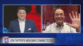 'Bar Rescue' star on re-opening restaurants, dealing with bureaucracy