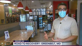 Road to Recovery: Greenbelt
