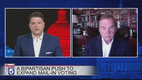 Mail-in voting gets powerful bipartisan push
