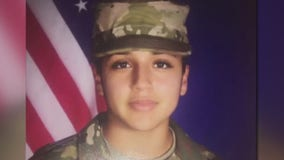 Family of missing Fort Hood soldier Vanessa Guillen asking for federal investigation