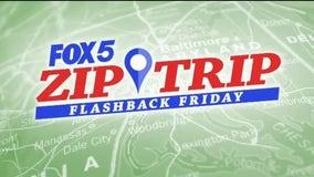 FOX 5 Zip Trip Flashback: National Harbor