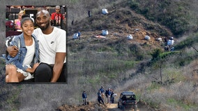 Investigators: Before crash, Kobe Bryant's pilot reported he was climbing out of fog but was descending