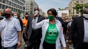 DC mayor's office says mask violators could be fined $1,000