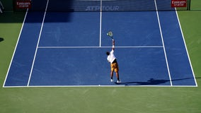 Big changes on the way for Citi Open tennis tournament amid pandemic