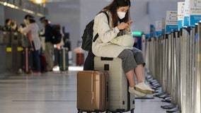 LAX to implement thermal body cameras to screen travelers for COVID-19