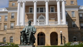 Black leader wants Abraham Lincoln statue removed from Wisconsin university