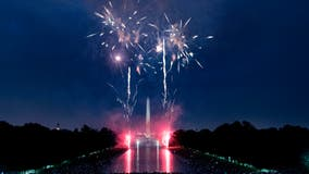 DC region celebrating a different kind of July 4th during pandemic