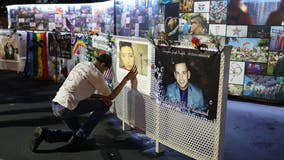 'We will not let hate win': Pulse nightclub mass shooting victims remembered 4 years later