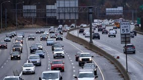 Maryland Beltway, 270 widening plan hits a roadblock