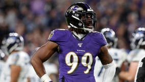 Ravens linebacker blasts Goodell's 'black lives matter' speech