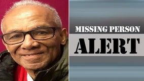 Missing man last seen Monday in Northwest DC; may be in need of medication