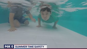 Creative ways to stay safe and have fun this summer