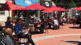 'Bethesda Streetery' to open Wednesday