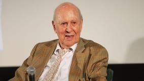 Carl Reiner, comedy legend and creator of 'Dick Van Dyke Show,' dies at 98