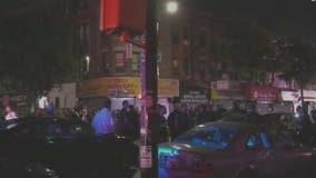 FBI joins investigation into ambush on cop in Brooklyn