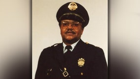 Retired St. Louis police captain killed by looters while protecting friend's pawn shop, widow says