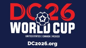 DC launches World Cup 2026 bid