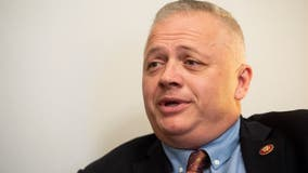 Virginia GOP congressman who officiated same-sex wedding loses primary battle