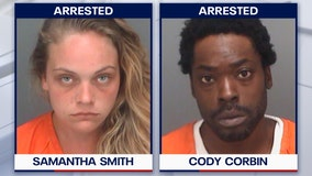 St. Pete couple arrested for abusing, permanently scarring 6-year-old boy