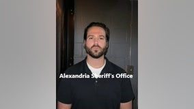 Alexandria police officer charged with assault and battery for unjustified use of force