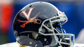 University of Virginia changes athletics logo design linked with slavery