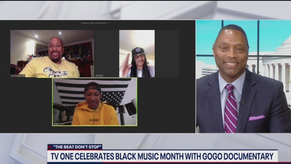 TV One celebrates Black music month