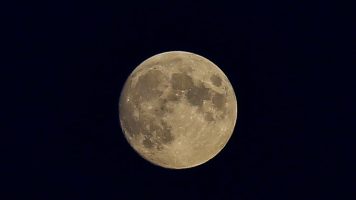 Full Buck Moon: Lunar eclipse will occur on July 4