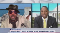 Wisdom's 1-on-1 with Ralph Tresvant