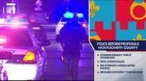 Montgomery County police reform under the microscope