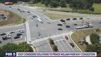 Northern Virginia intersection getting a makeover