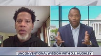 Unconventional Wisdom with D.L. Hughley