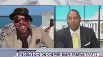 Wisdom's 1-on-1 with Ralph Tresvant part 2