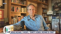 Mike Rowe is back with Dirty Jobs: Rowe'd Trip