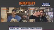 One-on-one with Danny Danny Trejo