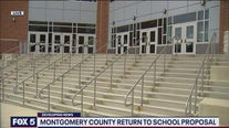 Montgomery County schools present plan for school opening