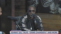 Johnny Gill talks Game Changer II and more