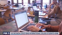 ICE decision could send international college students home