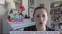 Rachel Bloom talks Trolls World Tour Blu-Ray, DVD release