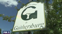 Gaithersburg name change?