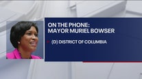 DC Mayor discusses Fourth of July Safety