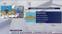 FOX 5 Zip Trip Alexandria: Evening Star Cafe