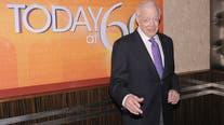Hugh Downs, legendary broadcaster, dies at 99