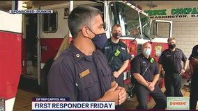 FOX 5 Zip Trip Capitol Hill: First Responder Friday