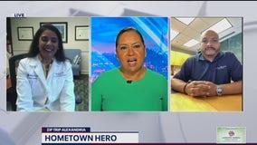 FOX 5 Zip Trip Alexandria: Hometown Hero