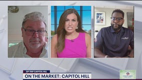 FOX 5 Zip Trip Capitol Hill: On the Market