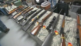 Maryland to require background checks for sales of rifles, shotguns