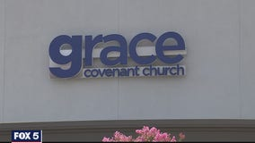 Fairfax County pastor stabbed during Bible study released from hospital