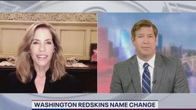Analysis: Renaming the Washington Redskins