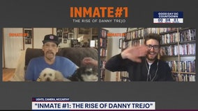 One-on-one with Danny Trejo
